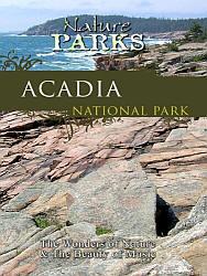 Acadia National Park Maine Video.