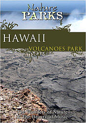 Hawaii Volcanoes Park - Travel Video.