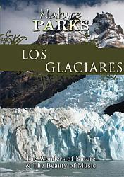 Los Glaciares Travel Video.