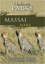 Massai Mara - Travel Video.