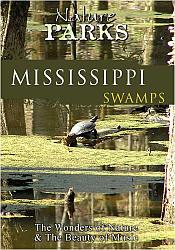 Mississippi Swamps - Travel Video.