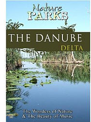 The Danube Delta RomaniTravel Video.
