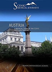 Austria A Musical Tour of the City's Past and Present - Travel Video.