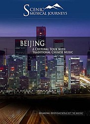 Beijing A Cultural Tour with Traditional Chinese Music - Travel Video.