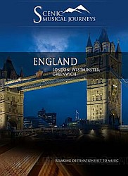 England London, Westminster, Greenwich - Travel Video.