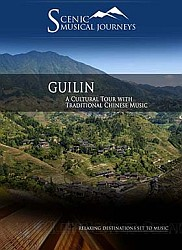 Guilin A Cultural Tour with Traditional Chinese Music - Travel Video.