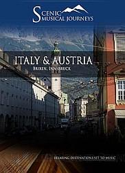 Italy & Austria Brixen, Innsbruck - Travel Video.