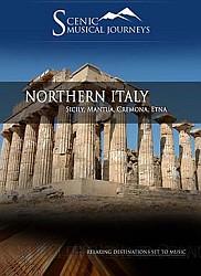 Northern Italy Sicily, Mantua, Cremona, Etna - Travel Video.
