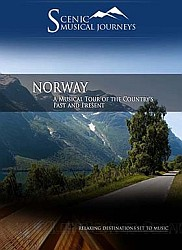 Norway A Musical Tour of the Country's Past and Present - Travel Video.