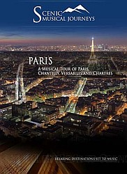 Paris A Musical Tour of the City's Past and Present - Travel Video.