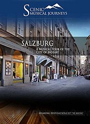 Salzburg A Musical Tour of the City of Mozart - Travel Video.