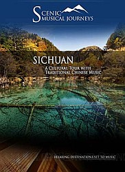 Sichuan A Cultural Tour with Traditional Chinese Music - Travel Video.