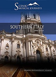 Southern Italy and Sicily - Travel Video.