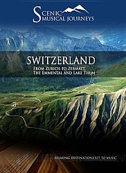 Switzerland From Zurich to Zermatt, The Emmental and Lake Thum - Travel Video.
