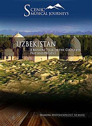 Uzbekistan A Musical Tour of the Country's Past and Present - Travel Video.