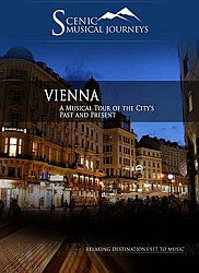 Vienna A Musical Tour of the City's Past and Present - Travel Video.