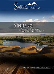 Xinjiang A Cultural Tour with Traditional Chinese Music - Travel Video.