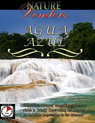 Agua Azul Chipas Mexico - DVD.