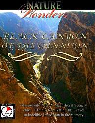 Black Canyon of the Gunnison Colorado - Travel Video.
