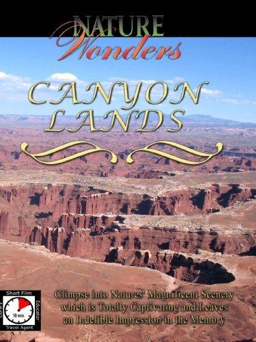 Canyonlands Colorado - Travel Video.