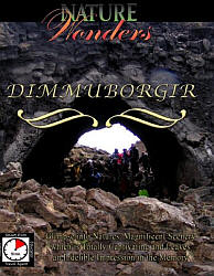Dimmuborgir Iceland - Travel Video.