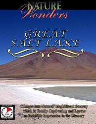 Great Salt Lake - Travel Video.