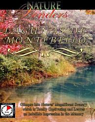 Lagunas De Montebello Mexico - DVD.