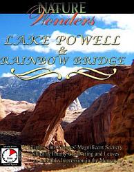 Lake Powell & Rainbow Bridge - Travel Video.
