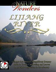 Lijiang River China - Travel Video.