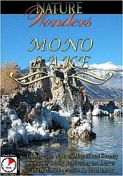Mono Lake California - Travel Video.