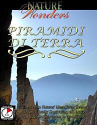 Piramidi Di Terra Tyrol Italy - Travel Video.