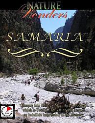 Samaria (Crete) Greece - DVD.