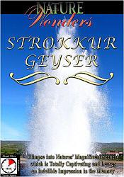 Strokkur Geysir Iceland - Travel Video.