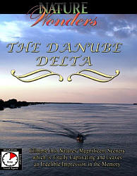 The Danube Delta Romani Travel Video.