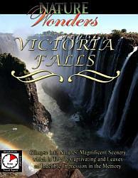 Victoria Falls Zimbabwe Travel Video.