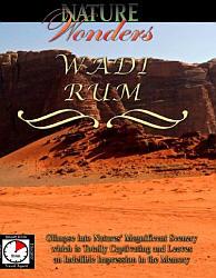 Wadi Rum Jordan - Travel Video.
