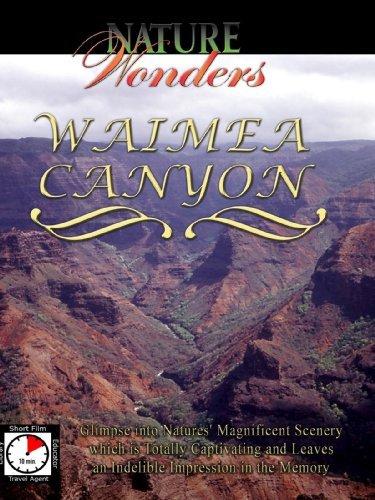 Waimea CanyonHawaii - Travel Video.