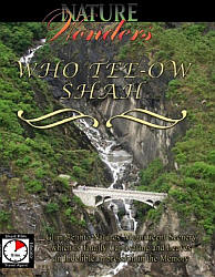 Who Tee-Ow Shah Tiger Leaping Gorge China - Travel Video.