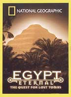 Egypt Eternal: Quest For The Lost Tombs - Travel Video.