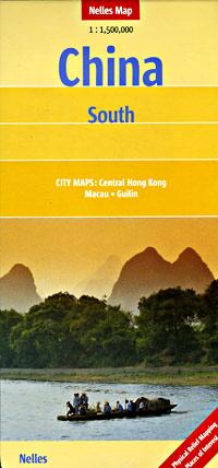 Southern China.
