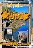 Circum Baikal Railroad - Railroad Video.