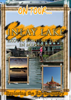 Inlay Lake (Exotic Boating Tour In Myanmar) - Travel Video.
