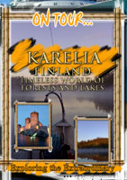 Karelia (Timeless World Of Forests And Lakes), Finland - Travel Video.