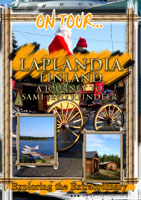 Lapland (A Journey To Sami And Reindeer), Finland - Travel Video.
