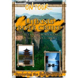 Lijiang River Cruise (Inscrutable Magnificence Of Glorious China) - Travel Video.