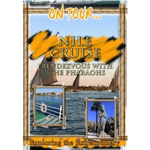 Nile Cruise (Rendezvous With The Pharaohs) - Travel Video.