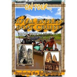 Royal Express Boat Cruise - Travel Video.