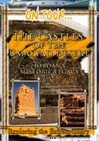 The Castles of the Umayyad Dessert (Jordan's Historic Legacy) - Travel Video.
