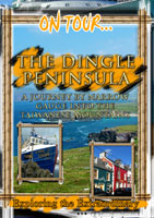 The Dingle Peninsula (Coastline, Dolphin's & Prehistoric Sites) - Travel Video.