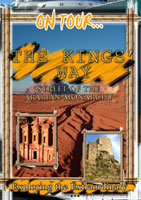 The King's Way (Street Of The Arabian Monarchy) - Travel Video.